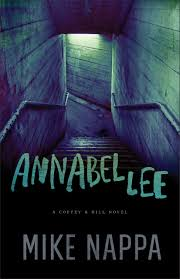 Cover of Annabel Lee by Mike Nappa.