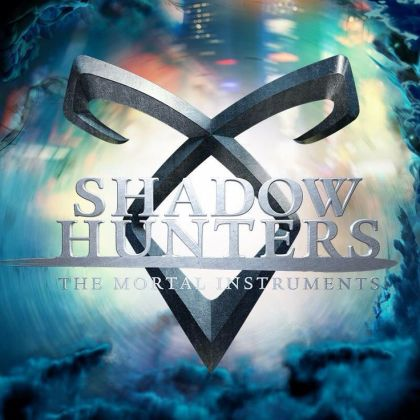 Artwork from the tv show Shadowhunters.
